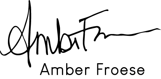 Amber Froese_Signature